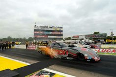 Matt Hagen & Team Racing at the Lucas Oil interNational Raceway in the Rocky Boots Nitro F/C