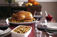 The Ultimate Guide to a Healthier Thanksgiving