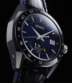 Grand Seiko As a Luxury watch brand from Japan Beautiful in design refinement production that make Grand seiko is a brand for watch collector looking for and this 2016 Grand Seiko launch new model …