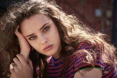 Katherine Langford 13 reasons why LOVE HER
