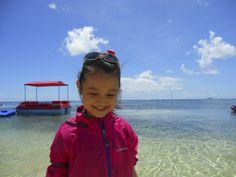 Enjoy the sun, sea and beach. Saipan Island, Northern Mariana Islands, Enjoying The Sun, Pacific Ocean, United States, Sea, The Ocean, Ocean