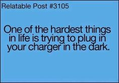 TOTES! I do tht all the time and it NEVER gets easier