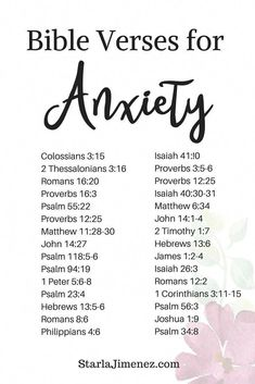 Bible Verses for anxiety and stress. We all will face these issues in some degree or another in our life time. None of us our exempt from lifes problems. But there is hope Scripture Writing Plan included. Encouraging Bible Verses, Bible Verses Quotes, Hope Scripture, Bible Bible, Bible Verses About Anxiety, Bible Verses For Strength, Anxiety Verses, Bible Quotes For Women, Bible Study Tips