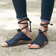 Fancy - Cherry Valley Sandal by Free People