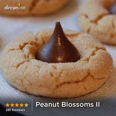 """Peanut Blossoms II 