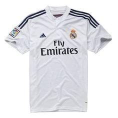 nueva camiseta del real madrid 2014-2015 en  www.camisetafutbolbaratas2015.com Real Madrid b7f9e06c94cde
