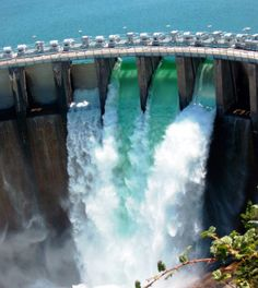 Classification Of Hydro Power Plants. #HydroEnergy #Hydro