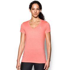 Women's Under Armour Tech Short Sleeve Tee, Size: Medium, Ovrfl Oth