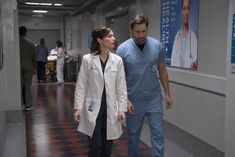 Photos - New Amsterdam - Season 2 - Promotional Episode Photos - Episode 2.15 - Double Blind - NUP_189730_2376 Medical Series, Double Blinds, Anupam Kher, National Doctors Day, Current Tv, New Amsterdam, Medical Drama, Popular Shows, Season 2