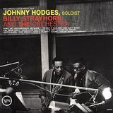 Johnny Hodges with Billy Strayhorn and the Orchestra [LP] - Vinyl