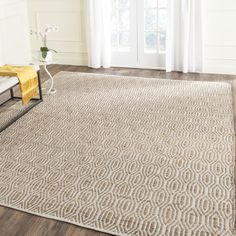 Found it at Joss & Main - Fauna Hand-Woven Natural Area Rug