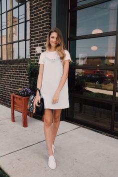 Slip Dress + Polera: La Fórmula De Outfit Que Veremos En Todos Lados Esta Primavera | Cut & Paste – Blog de Moda