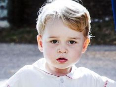 Scientists reveal what Prince George will look like as an adult ...