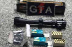 Homem preso após ameaçar a esposa em Ceilândia tinha 100 munições em casa - http://noticiasembrasilia.com.br/noticias-distrito-federal-cidade-brasilia/2015/08/19/homem-preso-apos-ameacar-a-esposa-em-ceilandia-tinha-100-municoes-em-casa/