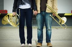 couple, musiciens, photoshooting, lifetime stories fotodesign