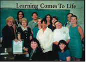KSU Learning Comes to Life Spring 1997