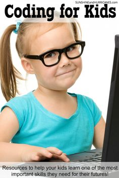 FREE resources to teach coding for kids