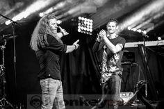 """Mitte September fand mit der """"Coma Alliance""""-Tour eine für viele Fans besondere Tour statt - mit Diary of Dreams - Official Site und Diorama am selben Abend. Auch ein Auftritt in Krefeld war dabei mit von der Partie. Unsere Eindrücke: http://monkeypress.de/2016/10/live/konzertberichte/diorama-diary-of-dreams-krefeld-kulturfabrik-16-09-2016/"""
