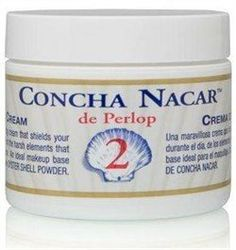 Concha Nacar #2 Day Cream 2 oz. (3-Pack) by Concha. $33.74. Concha Nacar #2 Day Cream 2 oz. (3-Pack). Concha Nacar #2 Day Cream 2 oz. (3-Pack)