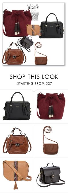 Bags By Rebeccalocurto On Polyvore Featuring Kate Spade Loeffler Randall AÃ
