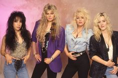 Top 10 Girl Bands Of The 20th Century - Celebrity Gossip