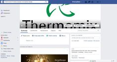 Thermomix Proste przepisy na każdą okazję (Facebook, grupa otwarta)