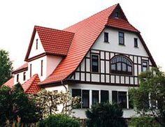 Falzziegel-Eindeckung von Dachdeckermeister Burkhardt Kilian in Gräfenhain (99887) | Dachdecker.com