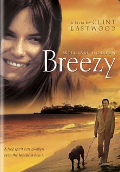 Breezy DVD | Films and Movies on DVD & Video | TCM Shop
