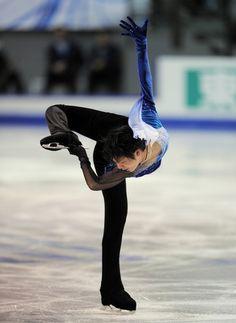 GPF 2011  Yuzuru Hanyu, SP