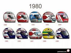 Car Illustration, Illustrations, Racing Helmets, F 1, Formula One, Soccer Ball, Grand Prix, Race Cars, Villeneuve