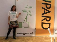 YPARD – Ensuring an inclusive youth contribution to key ARD events!
