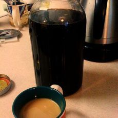 homemade coffee extract recipes