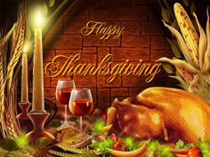 Free Thanksgiving Greetings | Happy thanks giving day special wallpapers and greeting cards
