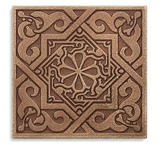 B-417 / BYZANTINE ORNAMENT DESIGN TILE
