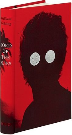 Lord of the Flies, designed by Sam Weber.