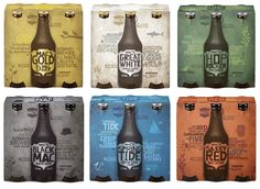Packaging inspiration | #338 | From up North