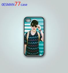 JC Caylen Cute  Print on hard cover for iPhone by oesman77case, $13.99