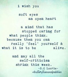 I wish you... __ⓠ S.C Lourie __[Butterflies&Pebbles/FB] #BestWishes