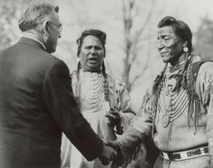 Tecumseh Indian Chief Ohio History | Early History of the Mascot