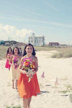 pinwheel summer wedding  pinwheel beach wedding  available at pinwhirls.com
