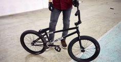 Irek Rizaev Video Bike Check   View: http://bmxunion.com/daily/irek-rizaev-video-bike-check/  #BMX #bike #bicycle #black #style