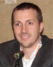 Sean Stafford - ComWired.com