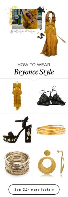 """hold up"" by hurmikakii on Polyvore featuring Mizuno, Roberto Cavalli, Deborah Lippmann, Delicious, Sole Society, Stefano Patriarchi, Anine Bing, Gurhan and Beyonce Beyonce Style, Anine Bing, Hold Ups, Deborah Lippmann, Roberto Cavalli, Polyvore, How To Wear, Fashion, Moda"