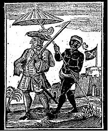 In 1696, Henry Every was an English pirate who vanished after perpetrating one of the most profitable pirate raids in history; despite a worldwide manhunt and an enormous bounty on his head, Every was never heard from again.