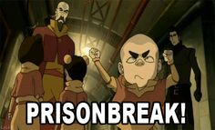 Meelo is my favorite Tenzin kid. It never ceases to blow my mind how someone as calm as Tenzin make Ikki and Meelo.