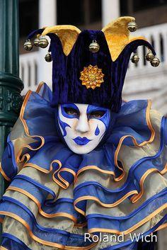 Venice Carnival   Flickr - Photo Sharing!