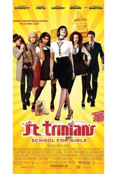Watch St. Trinian'S 2007 Online Full Movie.When their beloved school is threatened with closure should the powers that be fail to raise the proper funds,