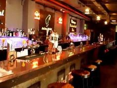 Zagreb - Vintage Industrial bar Vintage Industrial, Croatia, Tours, Bar, Music, Youtube, Musica, Musik, Muziek