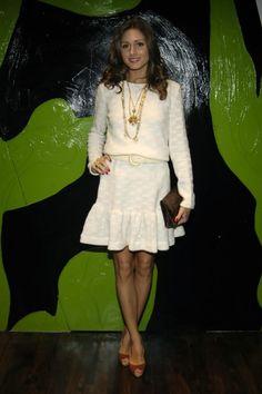 Olivia Palermo 2006