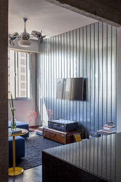 Open house   Marina Cardoso de Almeida. Veja: http://www.casadevalentina.com.br/blog/detalhes/open-house--marina-cardoso-de-almeida--3148 #decor #decoracao #interior #design #casa #home #house #idea #ideia #detalhes #details #openhouse #style #estilo #casadevalentina